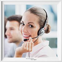 Call Center in Your Own Language